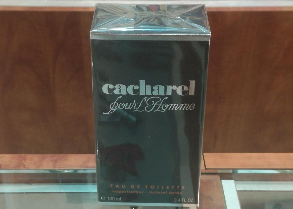 2901051577d Cacharel Pour Homme Eau de Toilette 100ml edt spray-ProfumeriaBettini.it